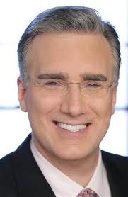 Keith Olbermann is joining Current TV
