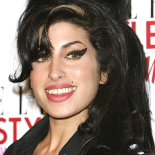 winehouse joins celebrities who die from overdose