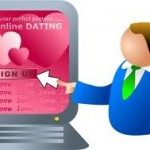 about dating online